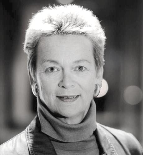 Gisela Burckhardt