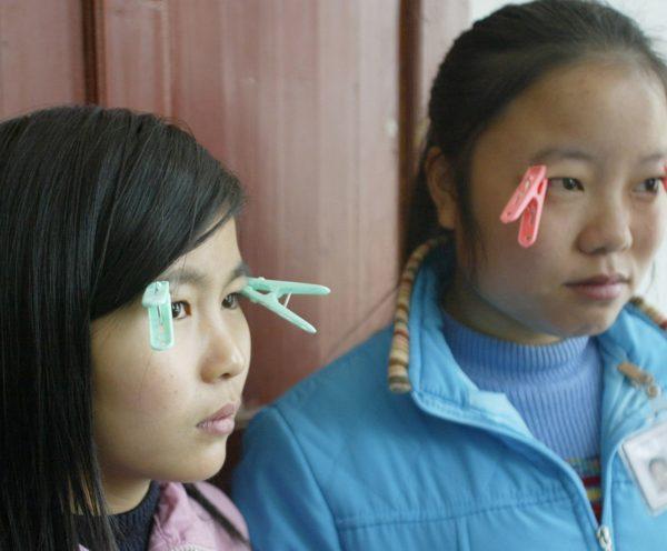 China Blue - Dokumentarfilm über Arbeitsbedingungen in der Textilproduktion