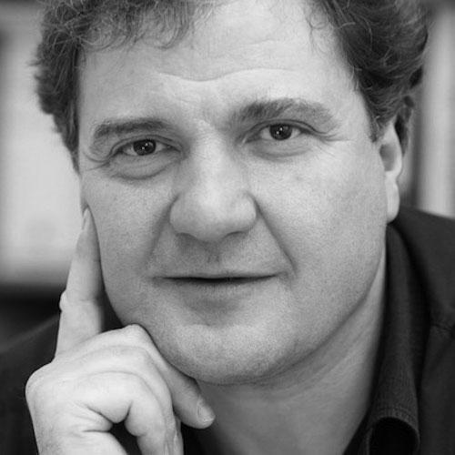 Berndt Hinzmann