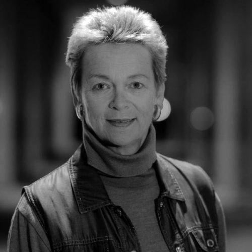 Dr. Gisela Burckhardt