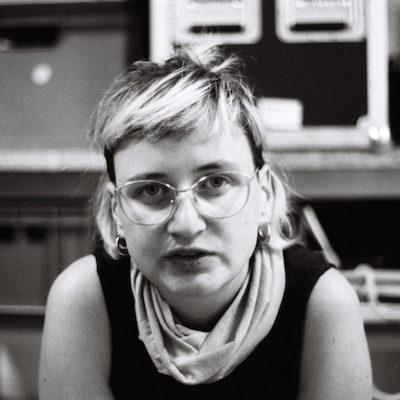 Bettina Kupke