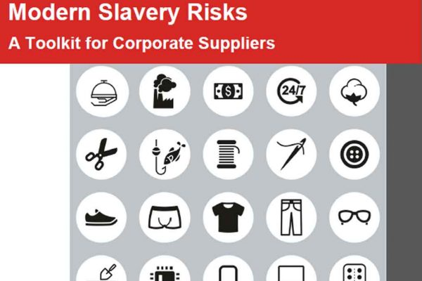 Toolkit: Adressing Forced Labor and Modern Slavery Risks